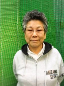 瀧澤 京子